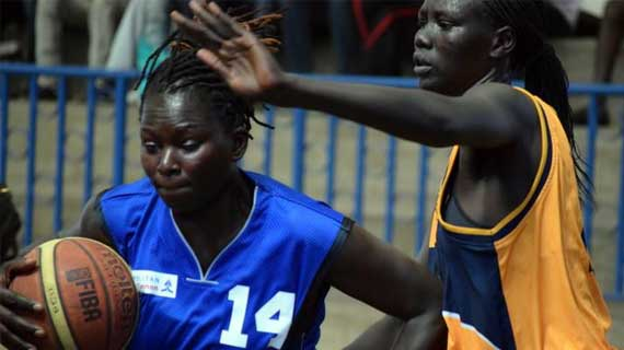USIU beat Coop Bank to qualify for KBF Finals