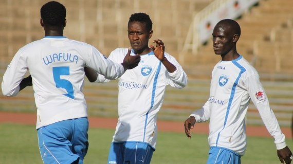 AFC Leopards confirm players' payments