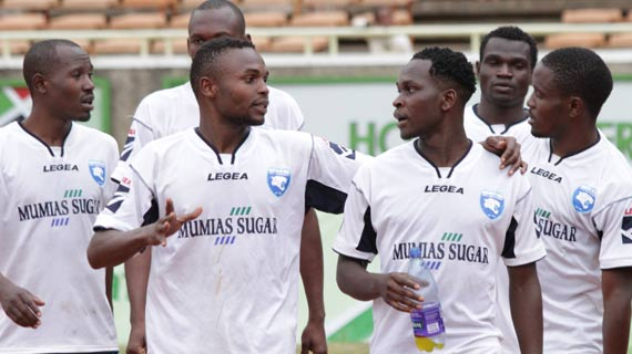 AFC Leopards to sign new kit deal