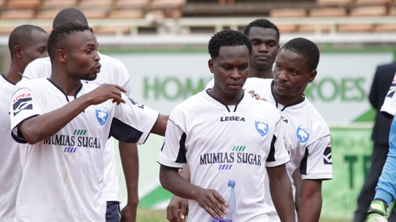 Leopards held, Sofapaka prevail
