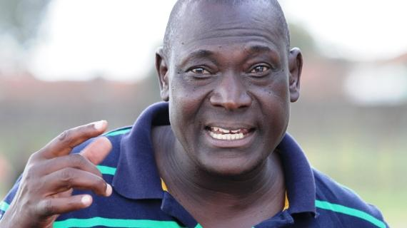 KCB Coach accepts fate