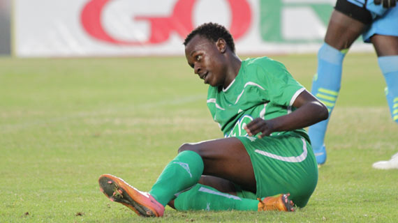 Sofapaka poised to sign Ade after reaching agreement
