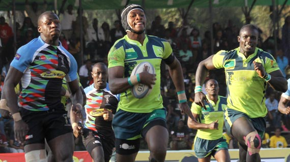 Driftwood Sevens: KCB,Quins to battle for Pool A supremacy