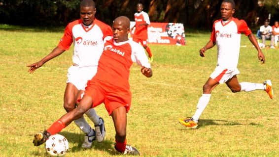 National champs Upper Hill, Olympic win opening matches