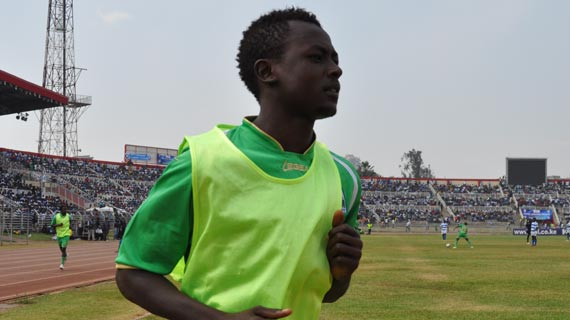 Teargas voted KPL March Player of the Month