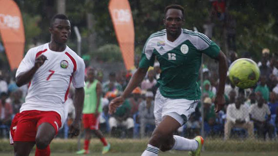FKF to lobby for players release