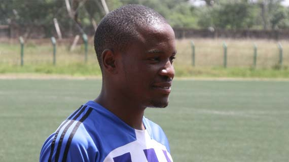 AFC Leopards recover to share spoils with KCB