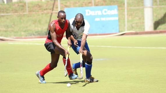Butali Warriors stay top with double Park win