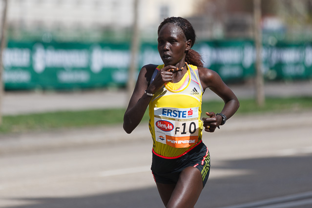 Commonwealth Games: Kenya wins gold,silver in women's marathon