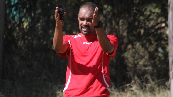 Salim Ali tipped for Ingwe coaching role