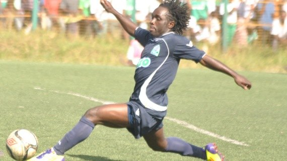 Our failure to win was disappointing- Sserunkuma
