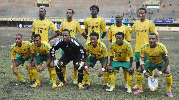 Mali disappoints Ethiopia at home