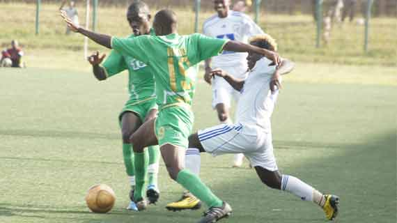 FKF Cup draw date announced