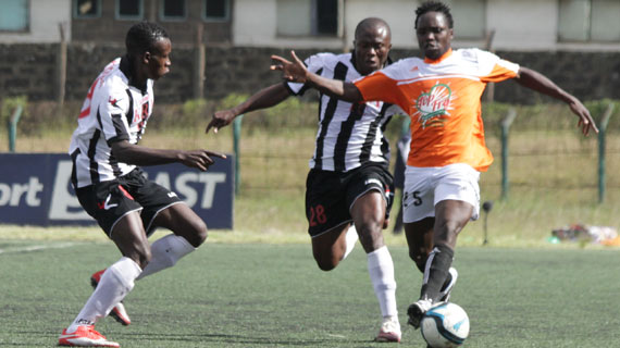 GOTV Cup action to take center stage this weekend