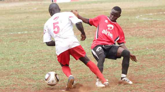 Tononoka held as KSSSA games kick off