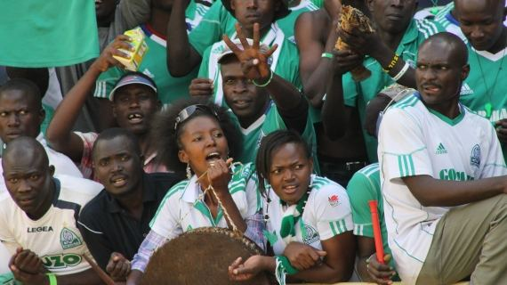 FKF: Gor and AFC fans can attend weekend matches