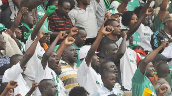 Sserunkuma,Rama strikes secures Gor  Top  8 semis berth