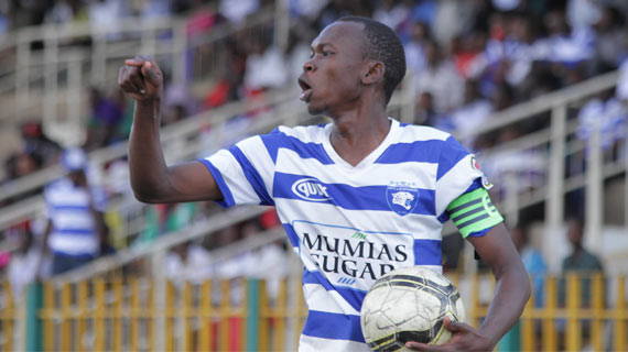 Stima, Leopards release line-ups ahead of clash