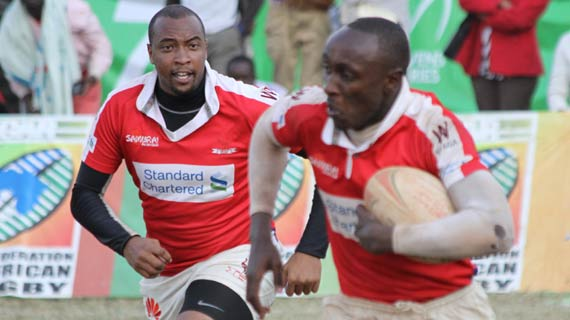 Mombasa host Impala in Enterprise Cup pre-quarter final clash