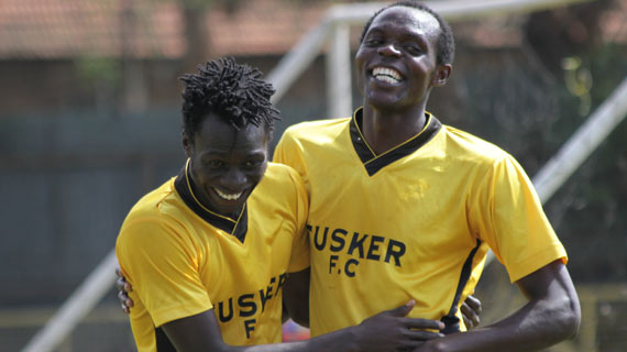 Tusker drown KCB to close in on Gor as Thika triumph