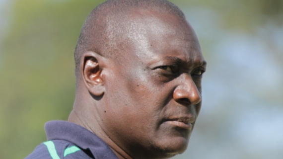 Rude welcome for Abdallah as AFC fall to Mathare
