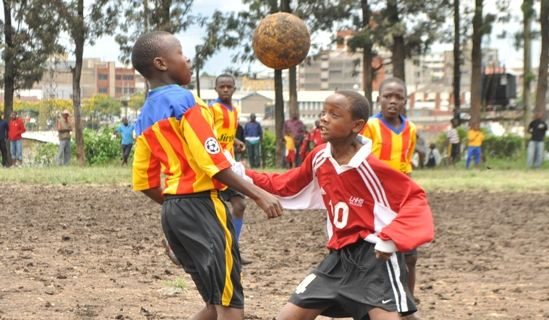 Makadara, Cheza triumph in Easter Tournament