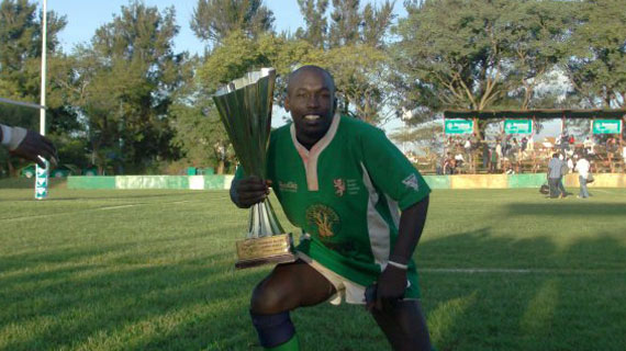 Rugby fraternity mourns Anthony Ochino