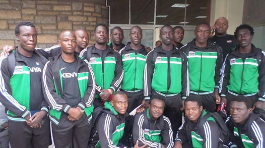 Kenya rugby to debut at the Olympics in China