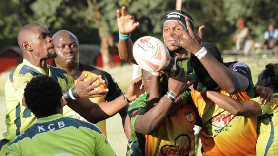 KCB open Chairman's Cup defense against Masaku