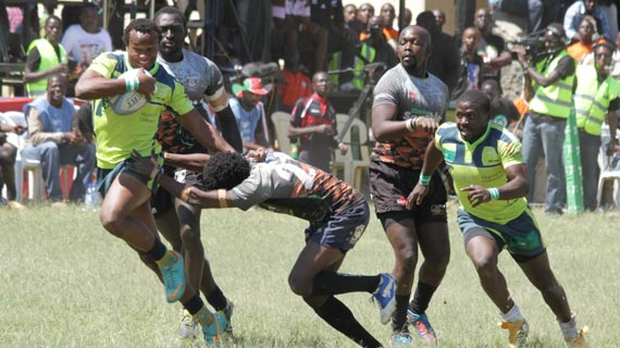 KCB Coach: Team effort played it for us