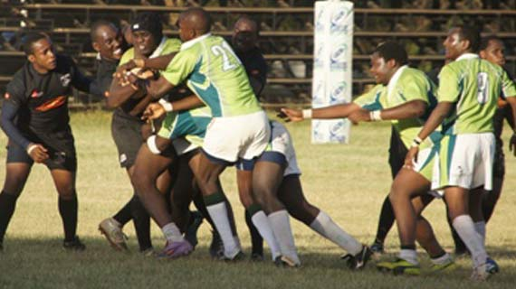 Mwamba host KCB in Kenya Cup's match of the day