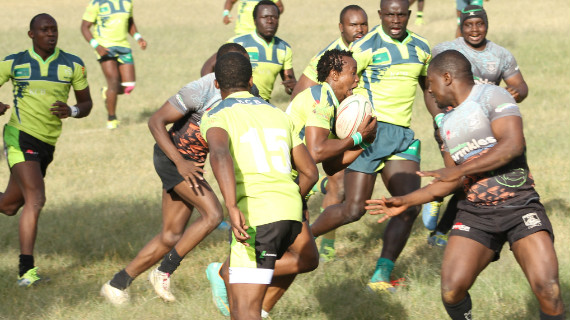 KCB rise to second with win over Mwamba