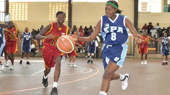 KPA vs Eagle Wings /File picture