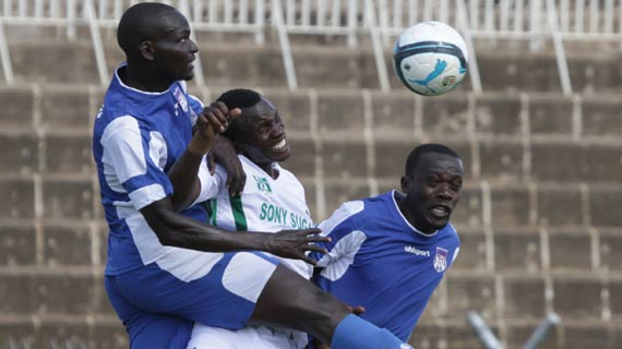 Six matches lined up on KPL match day 22