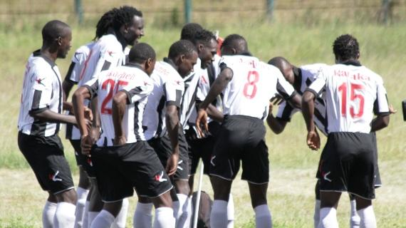 KRA humble hosts City Stars as Bandari, Ulinzi draw