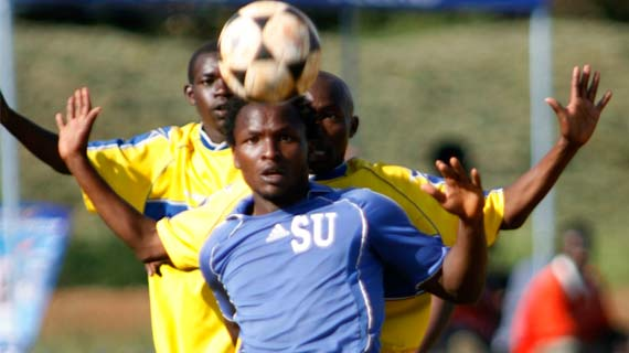 Stage set for GOTV Cup after preliminary draws
