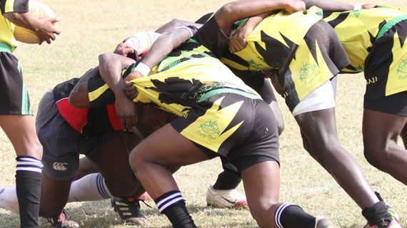 Kabras, Catholic to meet in Nationwide final