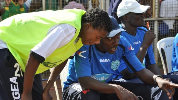 Moses Odhiambo, Wanyika dropped as Thika axe five