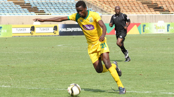 Mathare hold KCB as Ulinzi fail to crack Stars