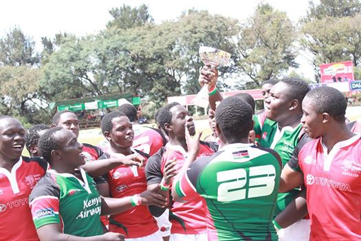 Chipu too strong for Baby Cranes