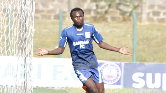Bandari defy the odds to hold Tusker