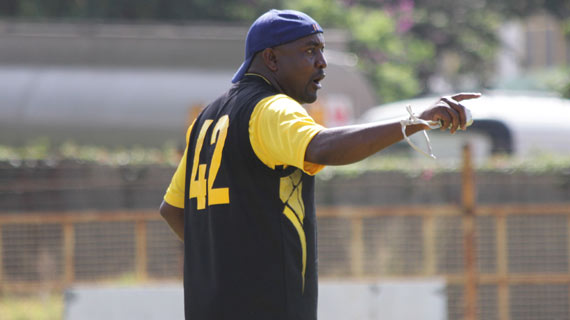 Tusker aim to bridge gap as they tackle KCB