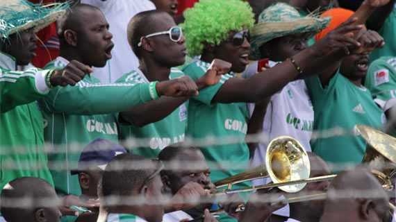 Shock as GFC 105 dumps Gor out of GoTV Cup