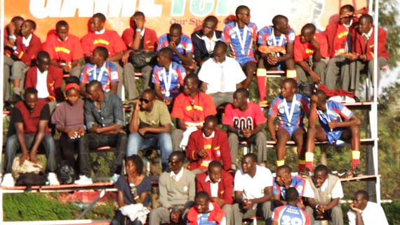 Laiser Hill win schools title at Floodies