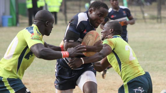 Kabeberi to kick off 2014 rugby series this weekend