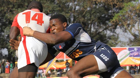 Another varsity derby as Leos and Machine clash