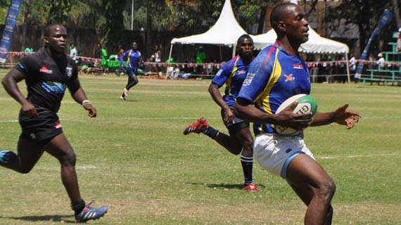 Sevens series heads to Mombasa next weekend