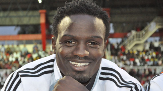 Wanyama, Mariga, Cheche join stars Camp