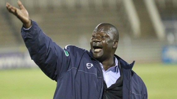 Matano fumes over 'poor' officiating