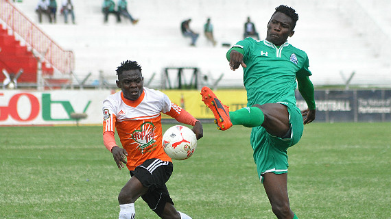 Five Star Gor thrash All Stars as Tusker lose to KCB